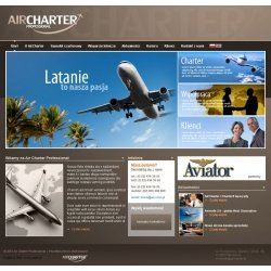 Air Charter Professional