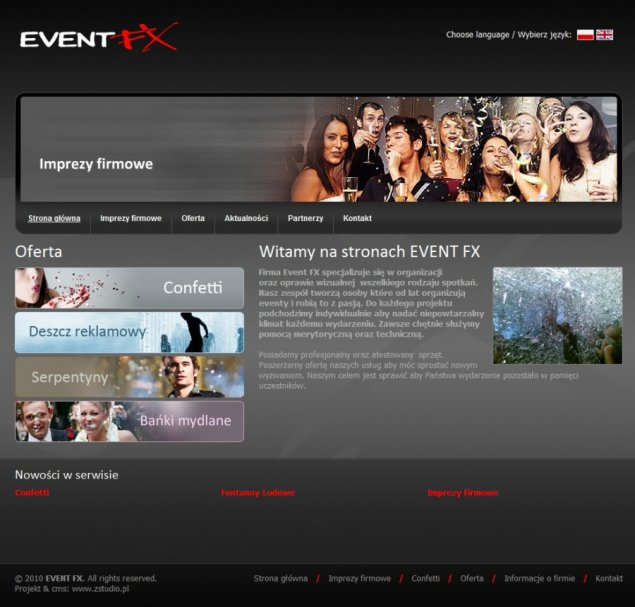 Event FX